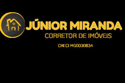 JUNIOR MIRANDA CORRETOR DE IMÓVEIS